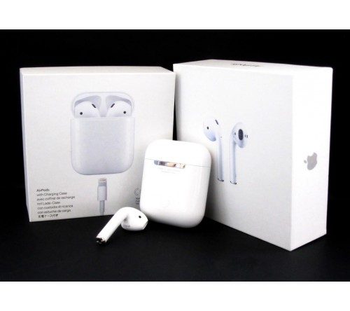 APPLE AIRPODS FLYPODS - фото 1