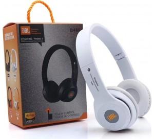 BLUETOOTH НАУШНИКИ B460 Bluetooth+Card+Radio