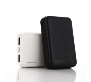 SERTEC ST-2062 POWER BANK  10.000 mAh