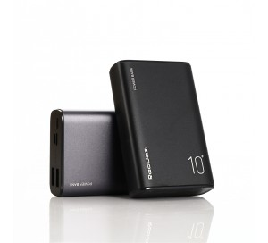 REDDAX RDX-256 POWER BANK