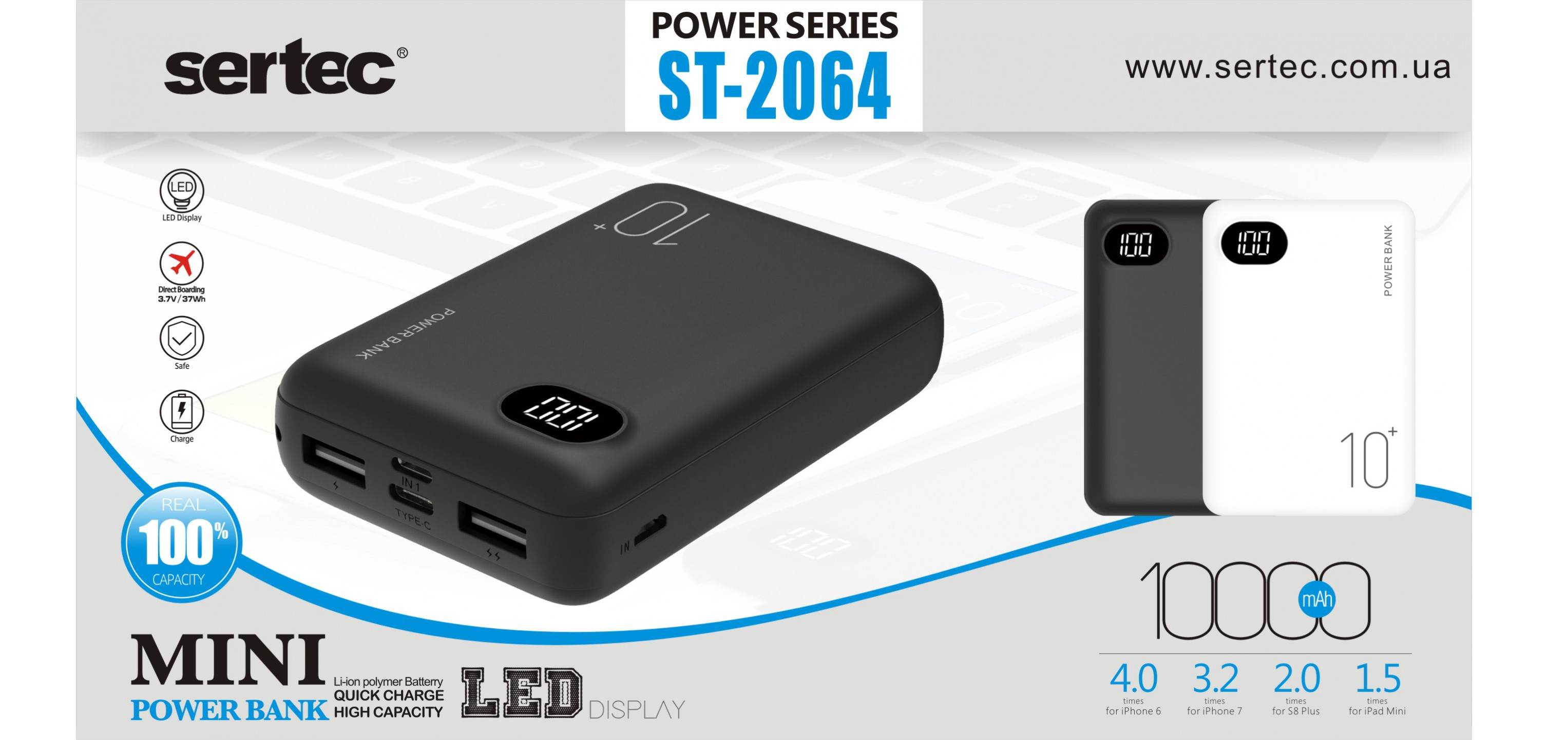 Power bank оптом