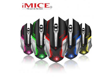 Как выбрать игровую компьютерную мышку?